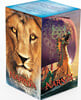 The Chronicles of Narnia : Movie Tie-In Box Set [7 Book Set]