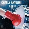 Charly Antolini (찰리 안톨리니) - Knock Out 2K [2LP]