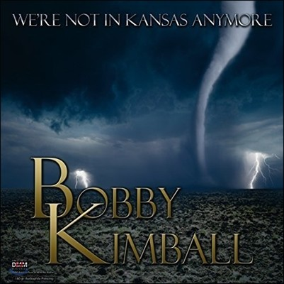 Bobby Kimball (바비 킴볼) - We're Not In Kansas Anymore [LP]