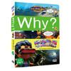 신나는 과학 애니메이션 'Why?' 4탄