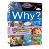신나는 과학 애니메이션 'Why?' 5탄