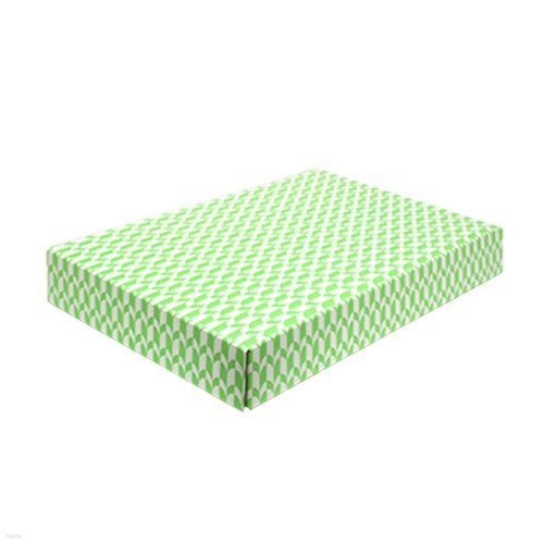 paper box - cap (greengrass)