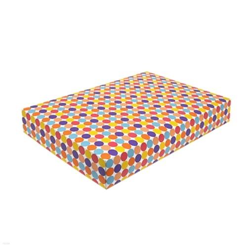 paper box - cap (lollipop)