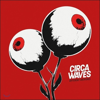 Circa Waves (써카 웨이브스) - Different Creatures [Deluxe Edition]
