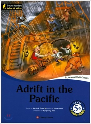 Adrift in the Pacific 5-9