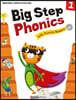 Big Step Phonics with Phonics Readers 1