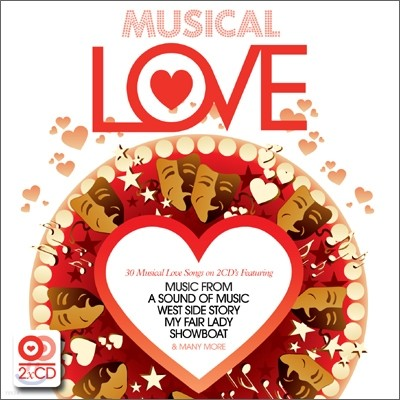 Musical Love (뮤지컬 러브)