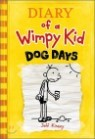 Diary of a Wimpy Kid #4 : Dog Days