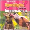 Santillana Spotlight on English K-2 : Immersion CD