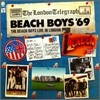 Beach Boys - Beach Boys '69: Beach Boys Live In London