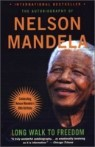 A Long Walk to Freedom : The Autobiography of Nelson Mandela