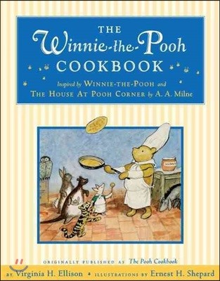 The Winnie-the-Pooh Cookbook