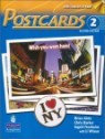 Postcards 2 : Student Book with CD-ROM