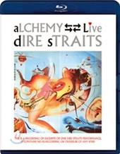 Dire Straits - Alchemy Live (20th Anniversary Edition)