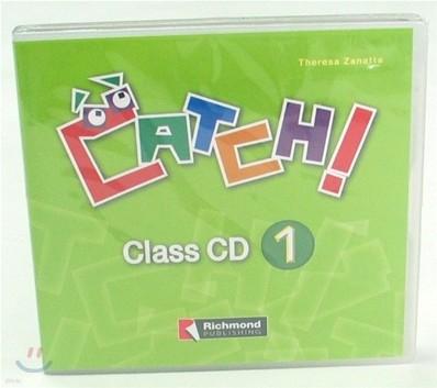 Catch! 1 : Audio CD