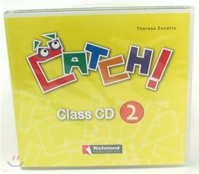 Catch! 2 : Audio CD