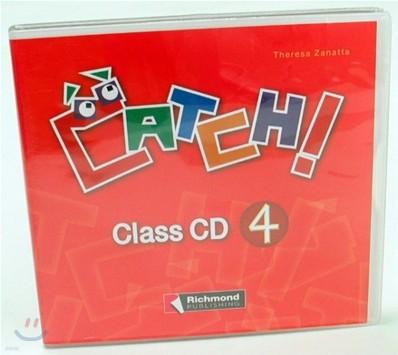 Catch! 4 : Audio CD