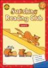 Sunshine Reading Club Step 1-05 Set