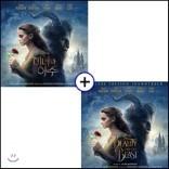 미녀와 야수 2017 디즈니 영화음악 영어 버전 + 한국어 버전 (Beauty and the Beast OST by Alan Menken 앨런 멘켄)