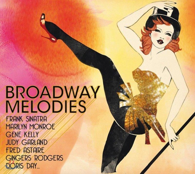 뮤지컬 음악 모음집 (Broadway Melodies)