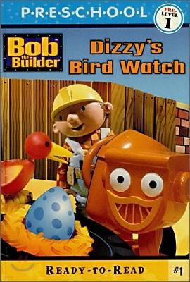 Ready-To-Read Pre-Level : Dizzy's Bird Watch