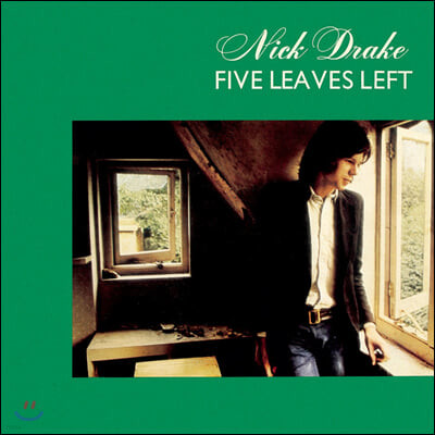 Nick Drake (닉 드레이크) - Five Leaves Left [LP]