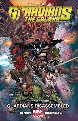 가디언즈 오브 더 갤럭시 Vol. 3