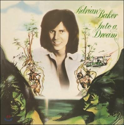 Adrian Baker (애드리언 베이커) - Into A Dream