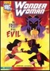 Capstone Heroes(Wonder Woman) : The Fruit of All Evil