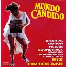 Mondo Candido (몬도가네) OST (Riz Ortolani)