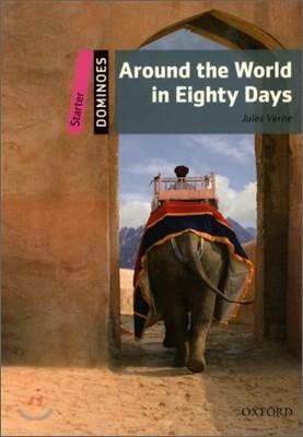 Dominoes Starter : Around the World in Eighty Days