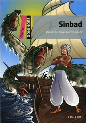 Dominoes Starter : Sinbad