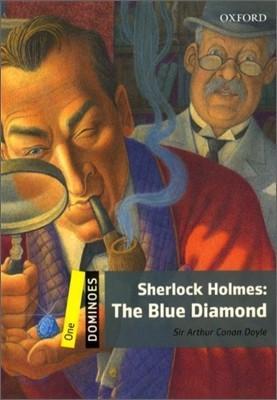 Dominoes 1 : Sherlock Holmes, The Blue Diamond