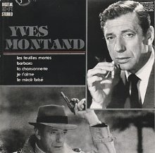 Yves Montand - Best