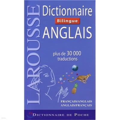 Dictionnaire bilingue de Poche