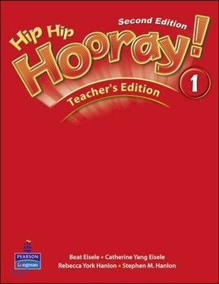 Hip Hip Hooray 1 : Teacher's Guide