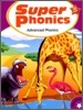 Super Phonics 5 Advanced Phonics : Student Book (Book & CD)