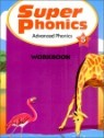 Super Phonics 5 Advanced Phonics : Workbook
