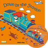 [��ο�]Down by the Station (Paperback & CD Set)