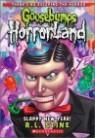 Goosebumps Horrorland #18 : Slappy New Year!