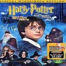 [DVD] Harry Potter And The Sorcerer - 해리포터와 마법사의 돌 (2DVD/Digipack)