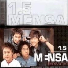멘사 (Mensa) - 1.5집 Renovation