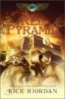 The Kane Chronicles 1 : The Red Pyramid