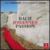 Marc Minkowski / Les Musiciens du Louvre 바흐: 요한 수난곡 (J.S. Bach: Johannes-Passion BWV245) 마크 민코프스키, 루브르의 음악가들