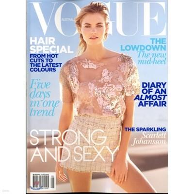 [과월호]Vogue Australia (월간) : 2010년 05월
