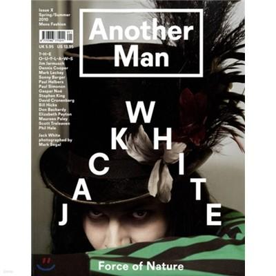 [정기구독] Another Man (월간)