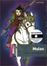 Dominoes Starter : Mulan (Book & CD)