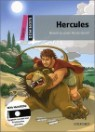 Dominoes Starter : Hercules (Book & CD)