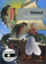 Dominoes Starter : Sinbad (Book & CD)