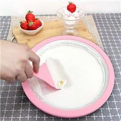 [무료배송] 철판 아이스크림 메이커